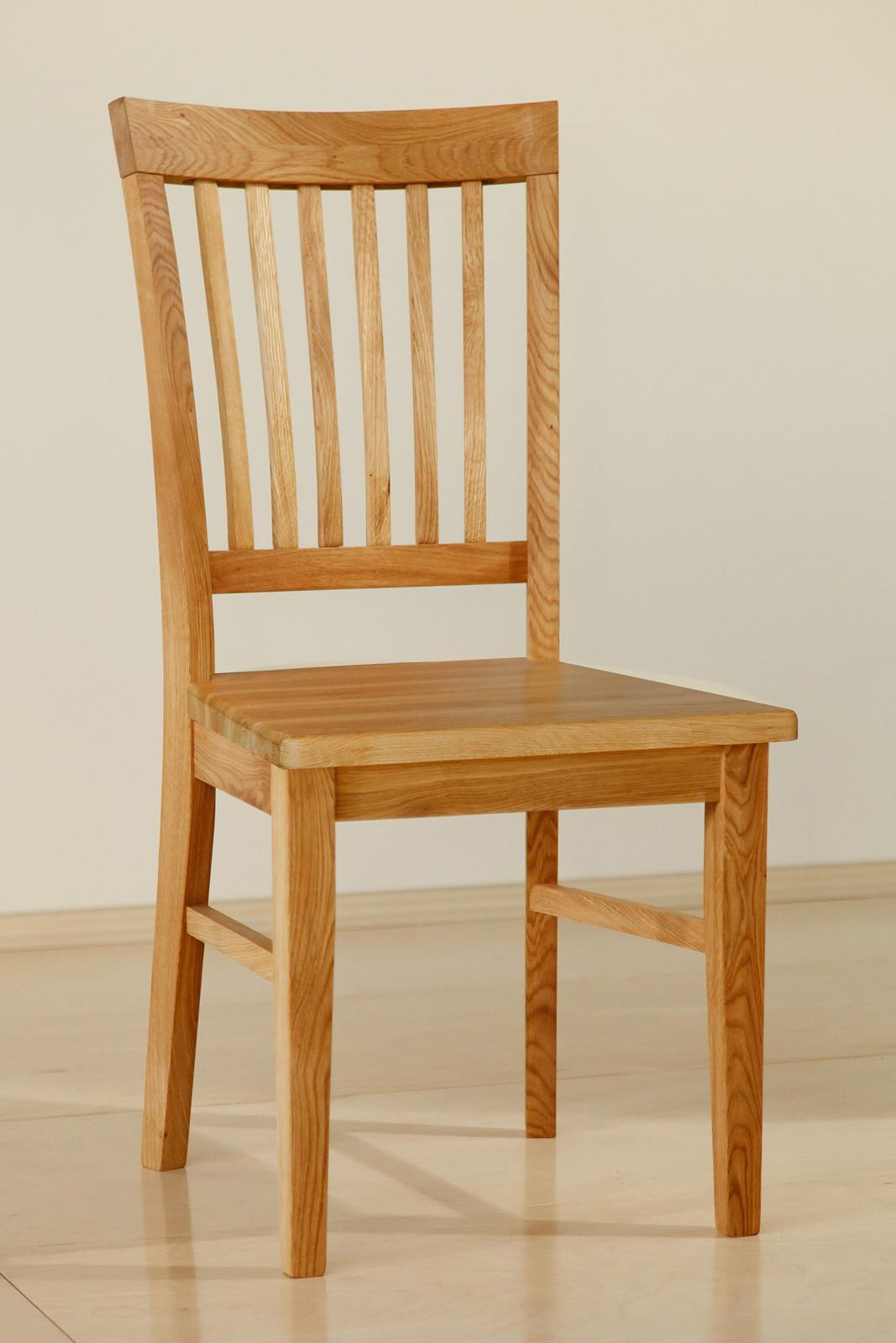 Krzesło dębowe 02d