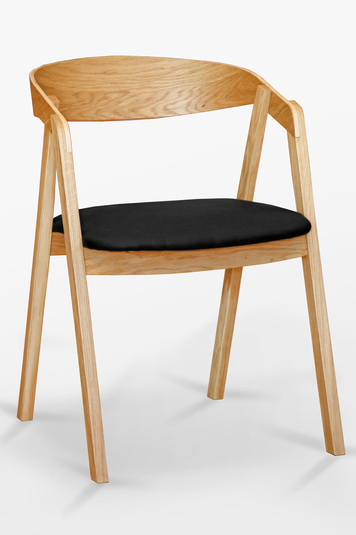 Krzesło dębowe NK-16c