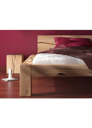 Łóżko dębowe Syringa 04