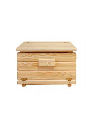 Kufer drewniany Góralski 70