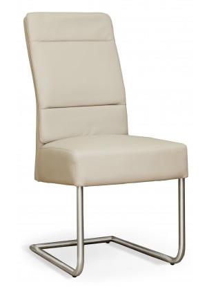 Krzesło na metalowych nogach NK-30