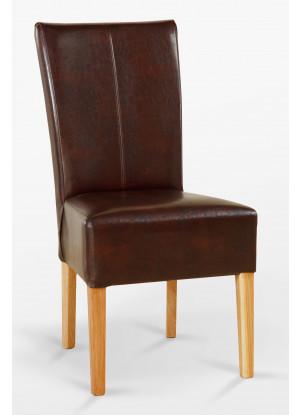 Krzesło dębowe 05br