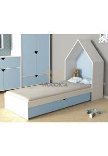 Łóżko dziecięce Home 07