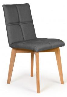 Krzesło dębowe tapicerowane NK-18