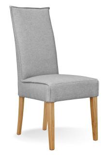 Krzesło dębowe tapicerowane NK-28