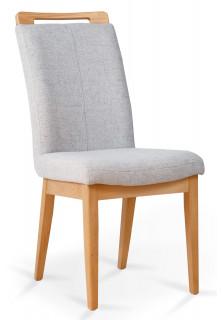 Krzesło dębowe tapicerowane NK-20