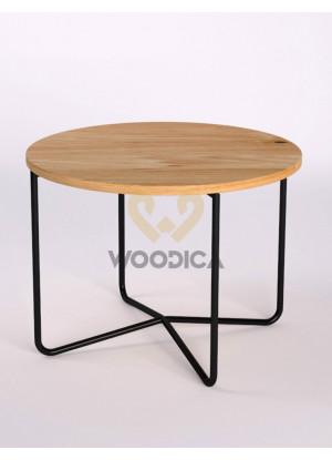 Stolik kawowy dębowy Ław11