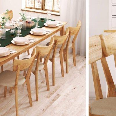 Stoły dębowe – solidny i oryginalny akcent dla Twojego mieszkania. Spotkania w gronie rodziny lub znajomych nabiorą nowej jakości