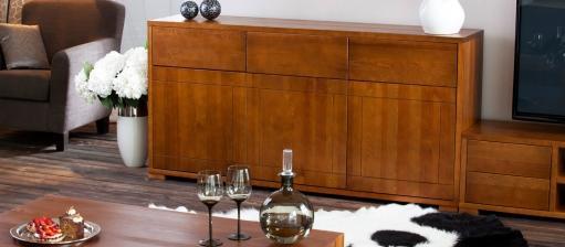 Kolekcja Genua – minimalizm w eleganckim wydaniu