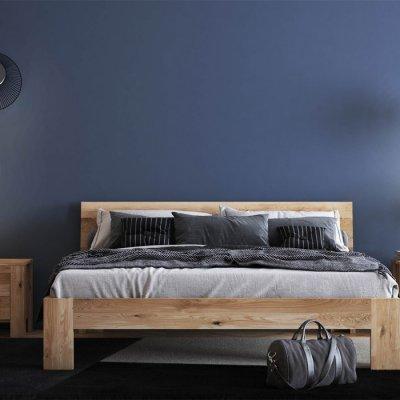 Łóżko i materac – wybór, od którego zależy Twój komfort. Postaw na nasze solidne i trwałe łóżka dębowe oraz materace firmy Koło